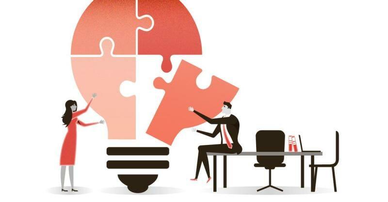 brainstorm design thinking