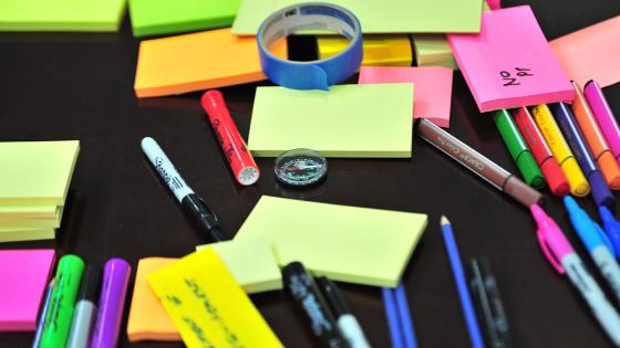 Brainstormen missers technieken procesbegeleiding
